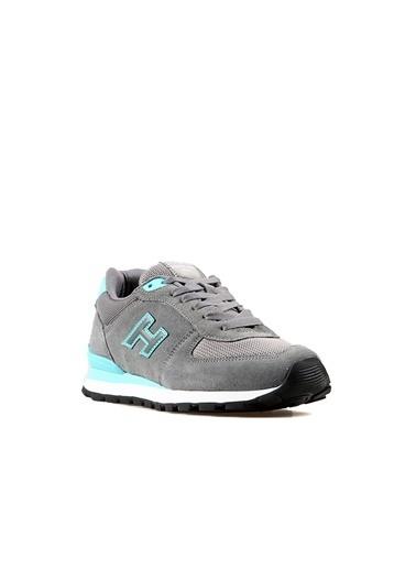 Hammer Jack Sneakers Gri